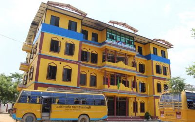 Updates on our Maharishi Vastu Building Projects